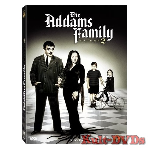 addams family lisa loring photos